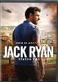 Tom Clancy's Jack Ryan. Season two.