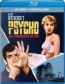 Psycho [videorecording (Blu-ray)]