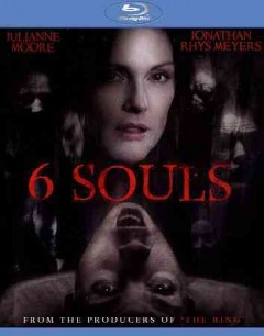 6 souls cover image