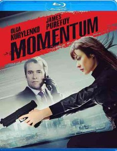 Momentum cover image