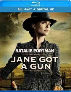 Jane got a gun cover image