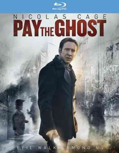 Pay the ghost cover image