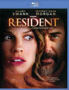 The resident cover image