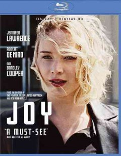 Joy cover image