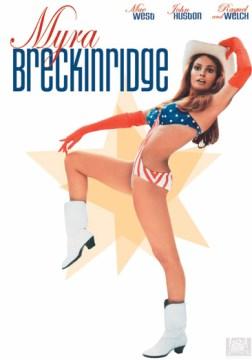 Myra Breckinridge cover image