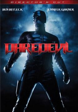 Daredevil cover image
