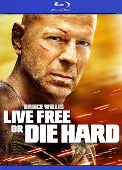 Live free or die hard cover image