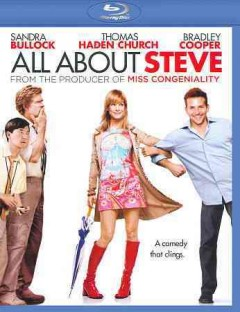 All about Steve cover image