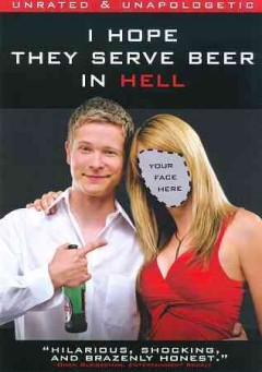 I hope they serve beer in Hell cover image