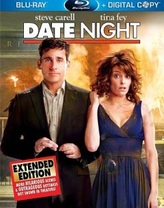 Date night cover image