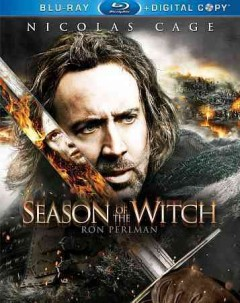 Season of the witch cover image