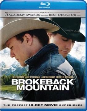 Brokeback Mountain cover image