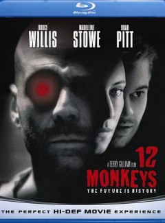12 monkeys cover image