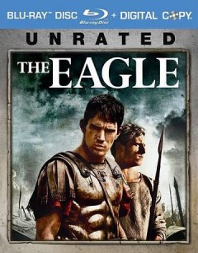 The eagle cover image