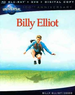 Billy Elliot [Blu-ray + DVD combo] cover image