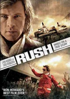 Rush cover image