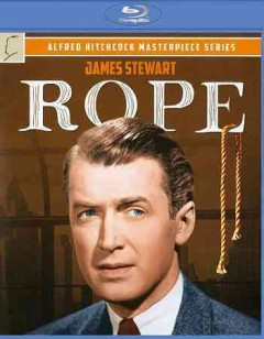 Rope cover image