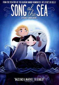 Song of the sea cover image