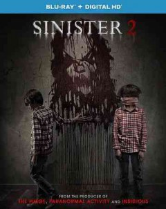 Sinister 2 cover image