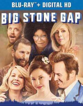 Big Stone Gap cover image