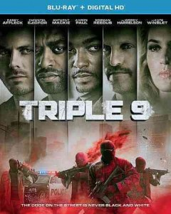 Triple 9 cover image