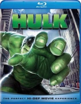 Hulk cover image