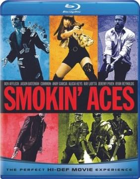 Smokin' Aces cover image