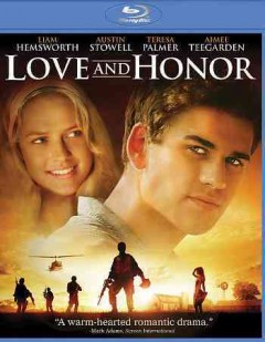 Love and honor cover image
