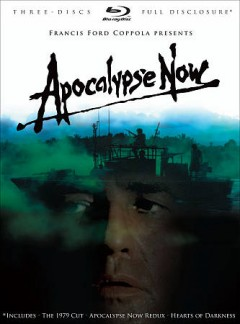 Apocalypse now cover image