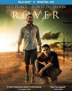The rover cover image