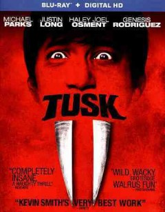 Tusk cover image