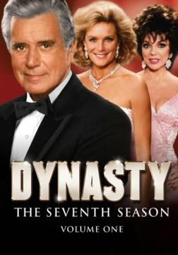 Dynasty. Season 7, volume 1 cover image