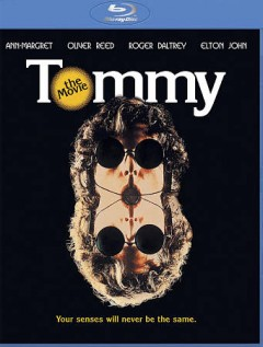 Tommy cover image