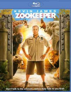 Zookeeper cover image
