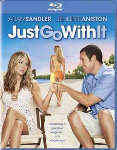 Just go with it cover image
