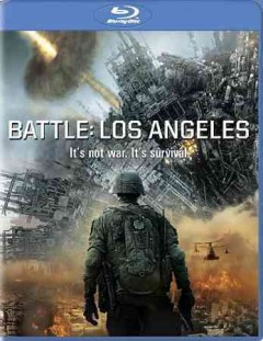 Battle Los Angeles cover image