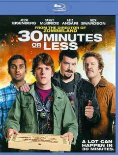 30 minutes or less cover image
