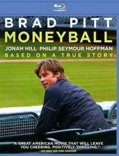 Moneyball cover image