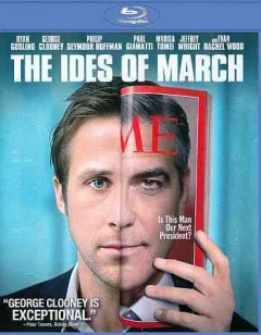 The ides of March cover image