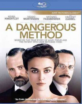 A dangerous method cover image
