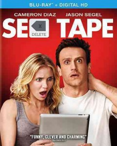 Sex tape cover image