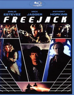 Freejack cover image
