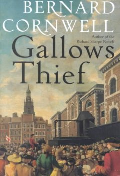 Gallows thief cover image