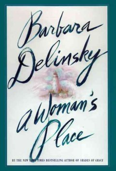 A woman's place cover image