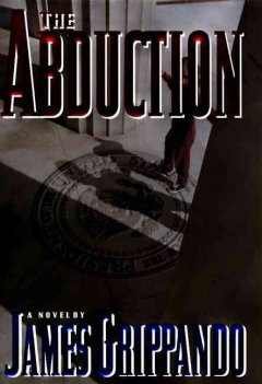 The abduction cover image