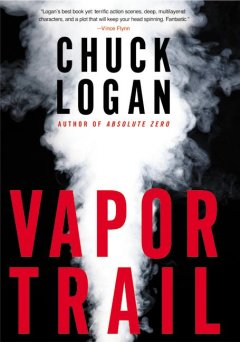 Vapor trail cover image