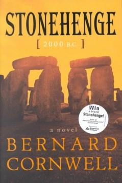 Stonehenge, 2000 B.C. cover image