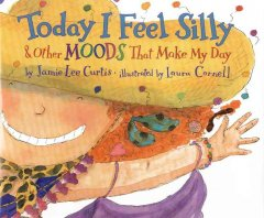 Today I feel silly & other moods that make my day cover image