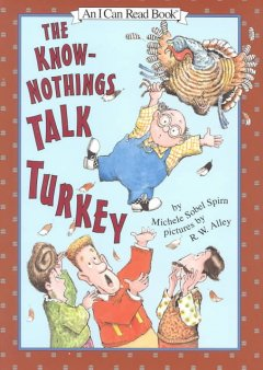 The Know-Nothings talk turkey cover image
