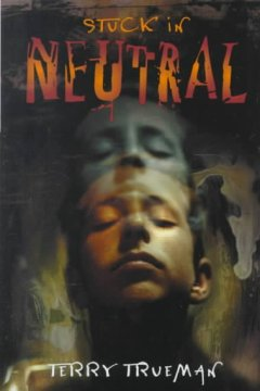 Stuck in neutral cover image